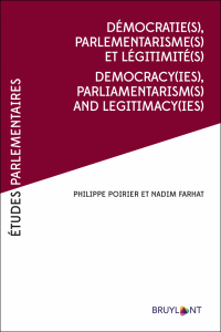 Democracy(ies),Parliamentarism(s) and legitimacy(ies)