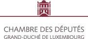 Logo chambre des députés